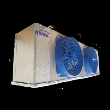 Evaporador kr marca krack para cuartos frios
